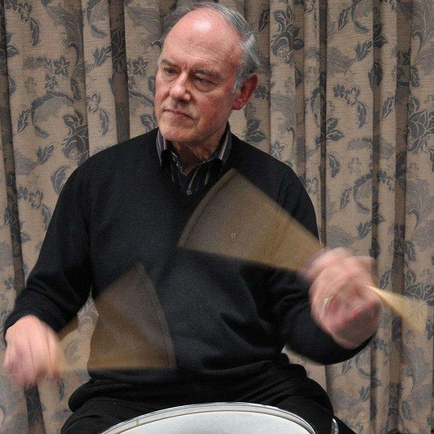 A Drum Hangs Workshop with Andy Leask