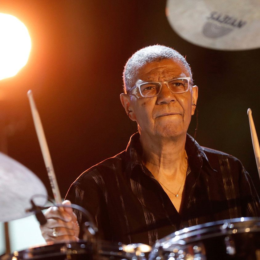A Zoom Hang with Neal Wilkinson featuring Jack DeJohnette