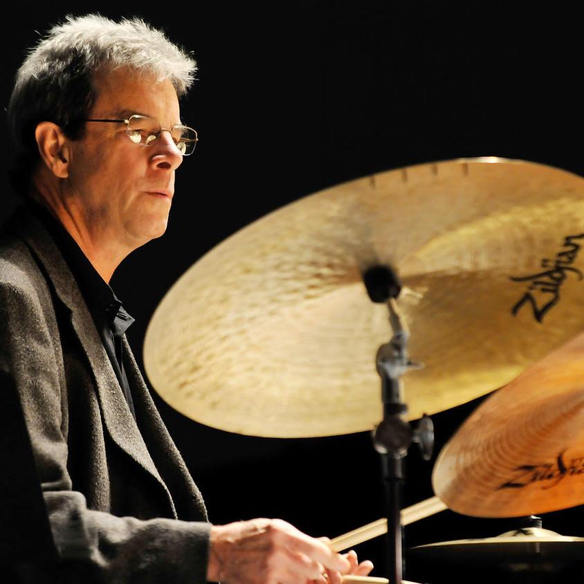 A Drum Hangs Zoom Workshop with Ed Soph
