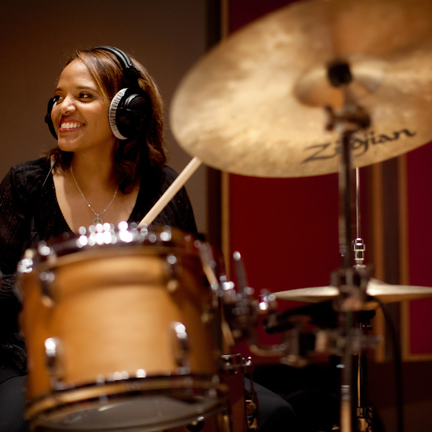 A Zoom Hang with Neal Wilkinson featuring Terri Lyne Carrington