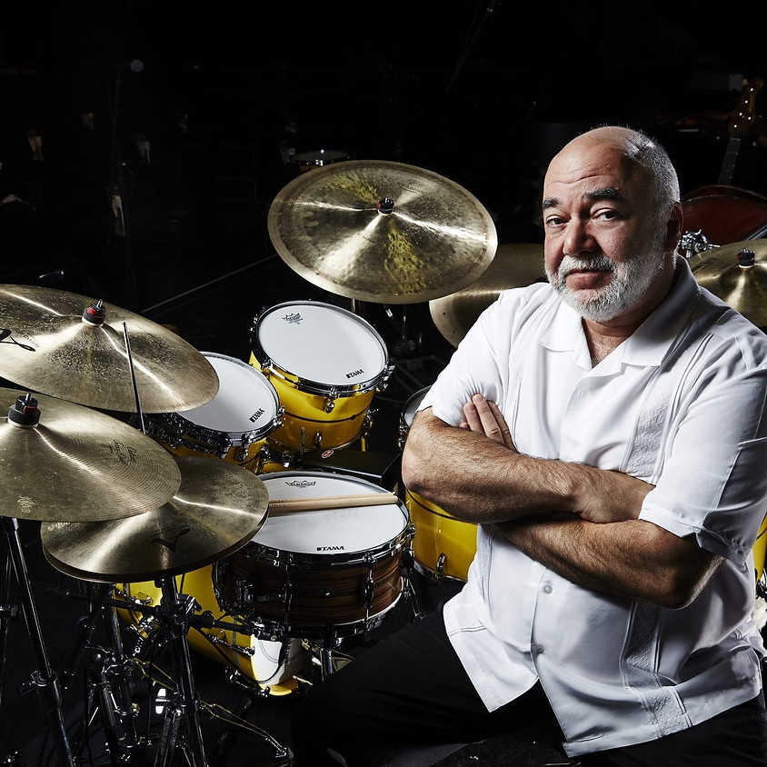 A Zoom Hang with Neal Wilkinson featuring Peter Erskine