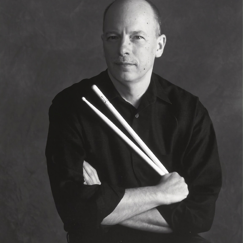 A Drum Hangs Workshop with Gary Chaffee