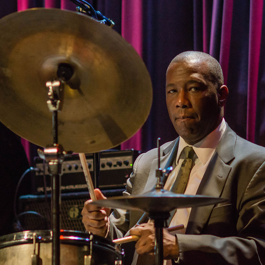 A Zoom Hang with Neal Wilkinson featuring Kenny Washington