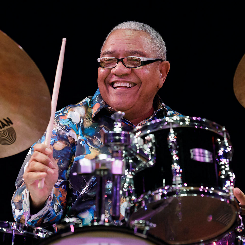 Afro-Cuban Jazz & Beyond with Ignacio Berroa - Part 1: The History of the Music