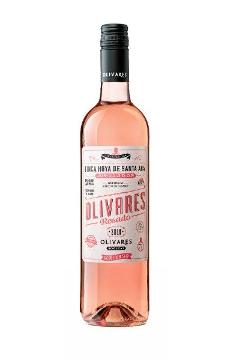 Olivares, Rose