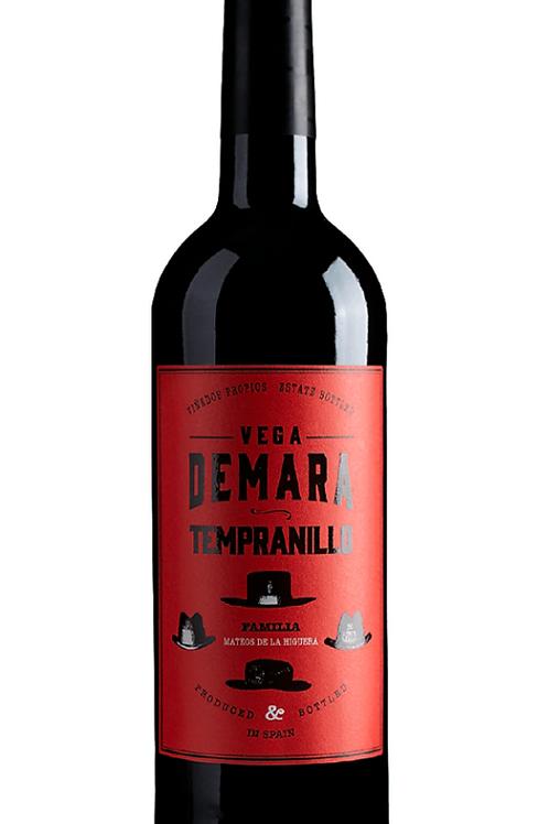 Vega Demara 2018