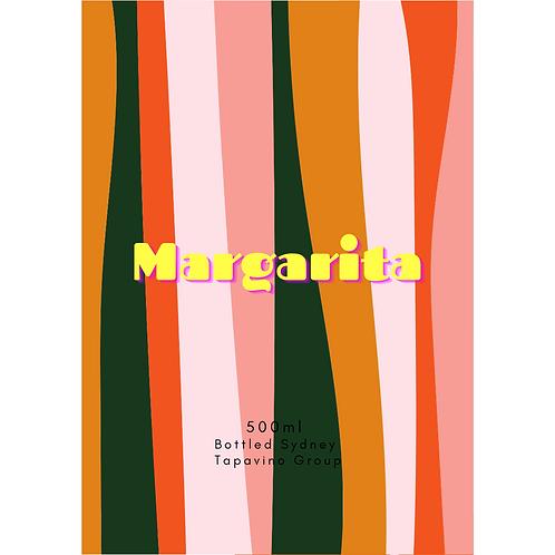 Born's Margarita, 500ml Grolsch