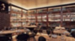 Balcon Dining Room