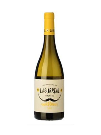 Lasurreal, Chardonnay 2019