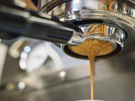 The best ways to brew your Italian coffee...Buon Caffe'!