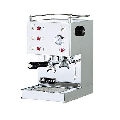 The Venus ll Isomac Home Espresso Machine