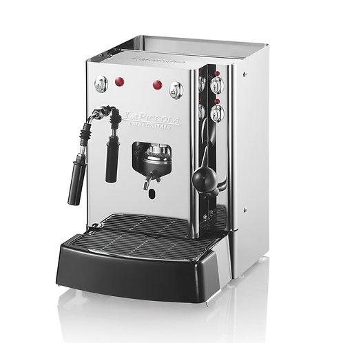 NEW Italian Espresso POD Machine - La Piccola + 50 PODS Coffee