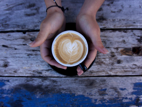 Coffee Is great for you...See why!