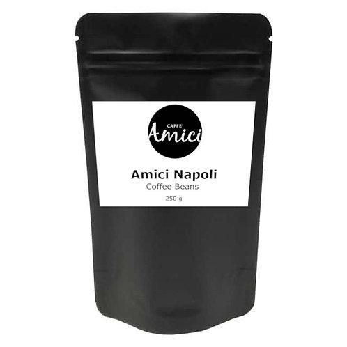 Italian Amici Napoli Coffee 250gr