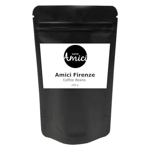 Italian Amici Firenze Coffee 250gr - Full Aroma & creamy