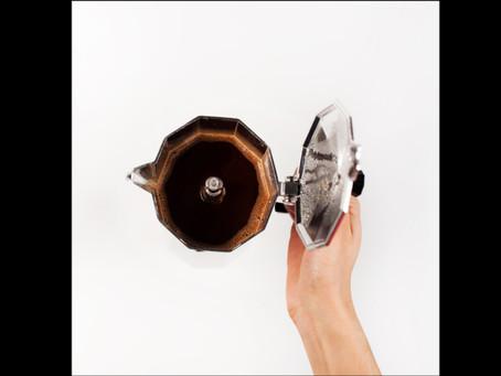 How to use the Italian Moka Pot like an Italian! Here some tricks to make it amazing....