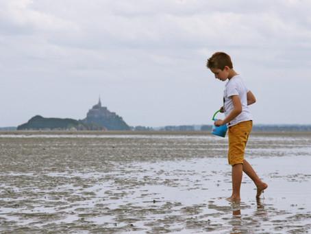 Minigids – Normandië met kinderen