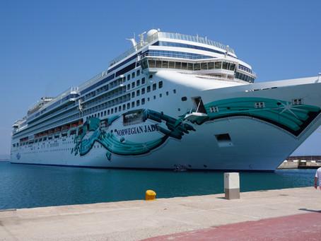 Een week met Norwegian Cruise Line