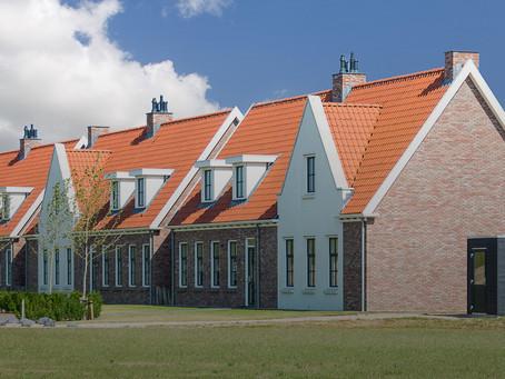 Parc Ganuenta in Colijnsplaat