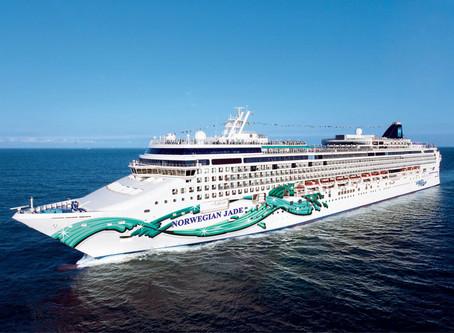 Cruise vakantie met tieners