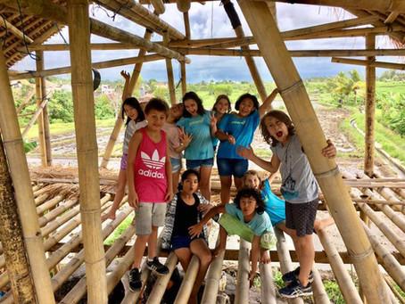 Minigids – Tropische vakantie in Bali met kinderen