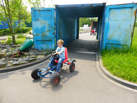 Plaswijckpark Rotterdam