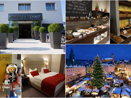 Win drie nachten in hotel Bomonti!