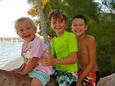 Frans Polynesië met kinderen – een magische plek!