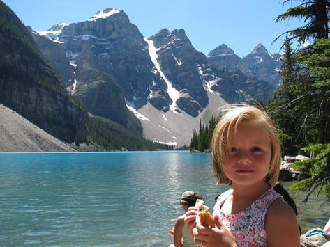4 dingen die je zeker niet mag missen in Canada met kinderen!