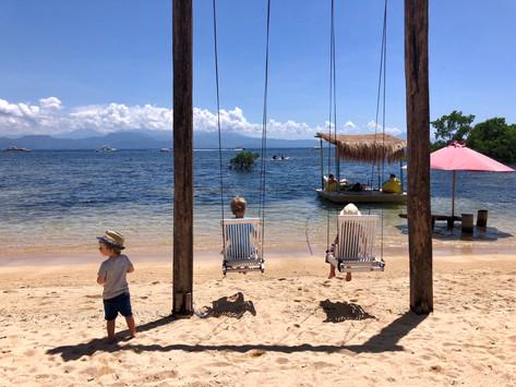 10 redenen om Bali met kinderen te bezoeken