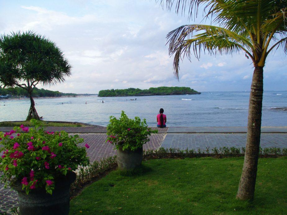 Bali met kinderen - Nusa Dua
