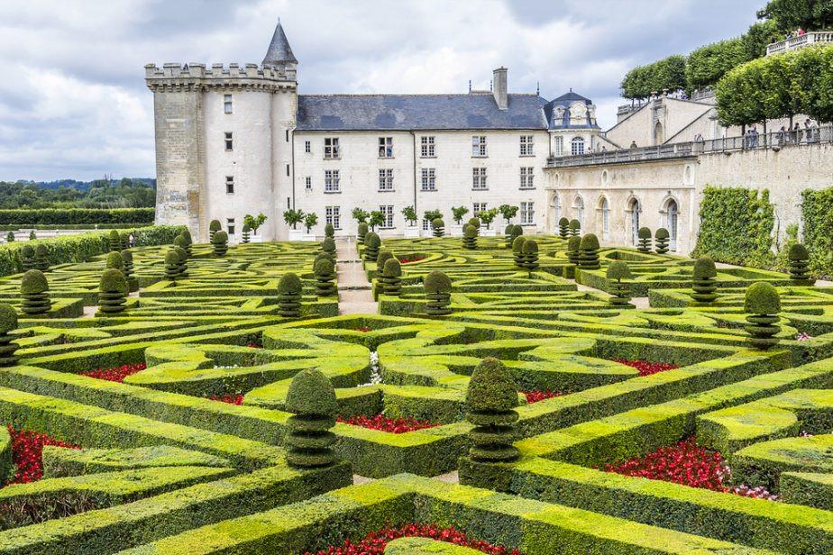 Château de Villandry Loire