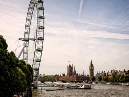 Minigids – Londen met kinderen