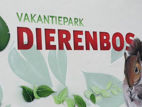 Vakantiepark Dierenbos: een attractie op zich!