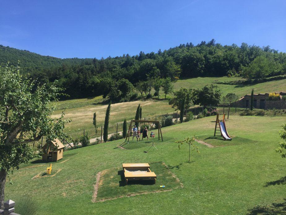 Luxe vakantievilla Borgo La Casa in Toscane