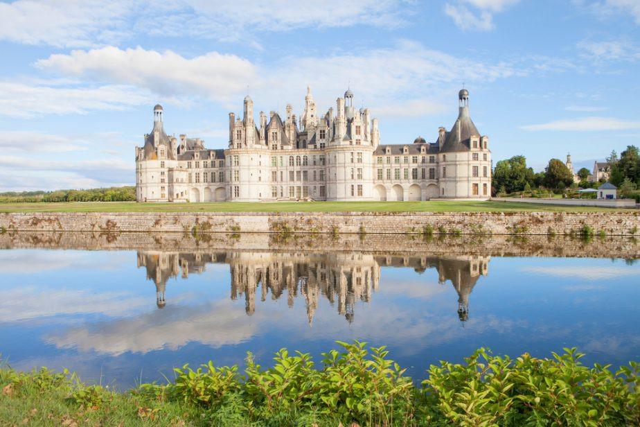 Château de Chambord Loire