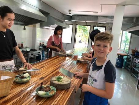 Thailand: top 5 excursies voor families mét pubers!