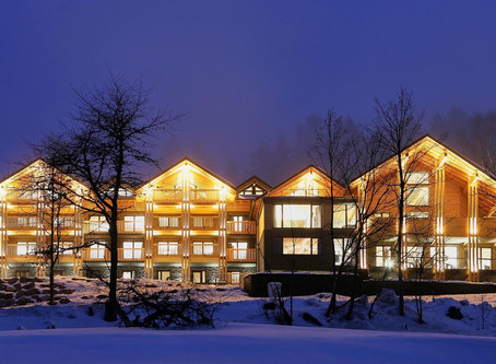 Appartement Black Forest Lodge in het Zwarte Woud