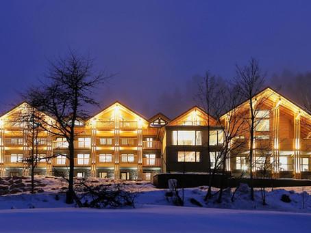 Appartement Black Forest Lodge in het Zwarte Woud
