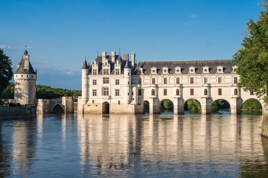 Château de Chenonceau Loire