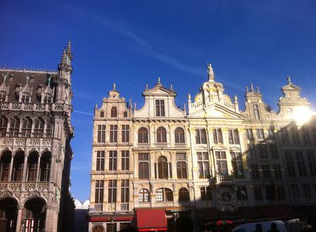 5 must-sees met kinderen in Brussel