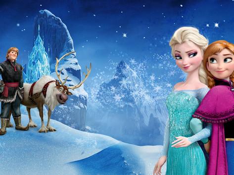 8 plekken op de wereld die Disney inspireerde