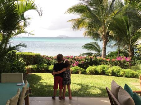 10 redenen om Mauritius met kinderen te bezoeken