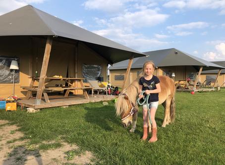 5 kindvriendelijke accommodaties in België en Nederland voor deze zomer (met beschikbaarheid!)