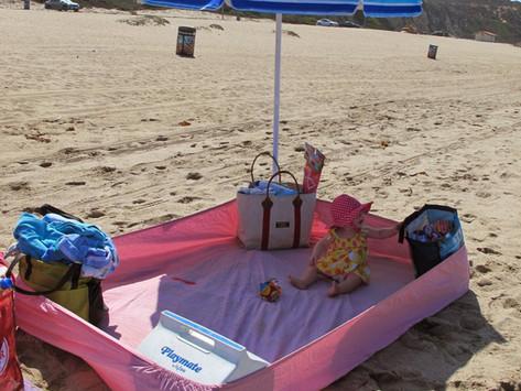 5 super handige tips voor een dagje strand!