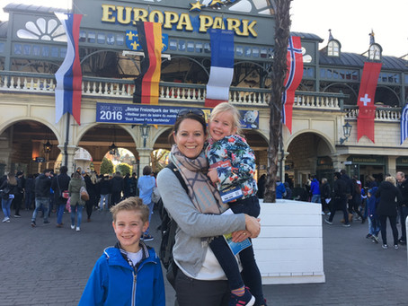 10 tips voor een bezoek aan Europa-Park