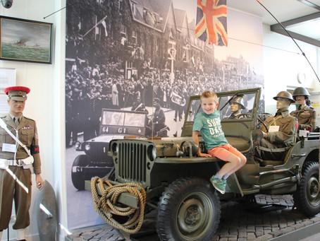 75 jaar bevrijding herdenken met kinderen