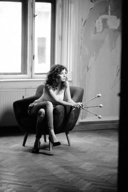Aleksandra Suklar © Casanova Sorolla