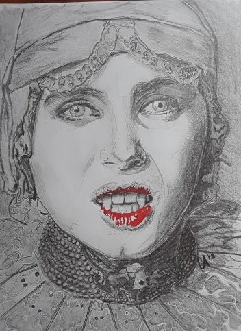 Lucy Westerna - Bram Stoker's Dracula (1992)