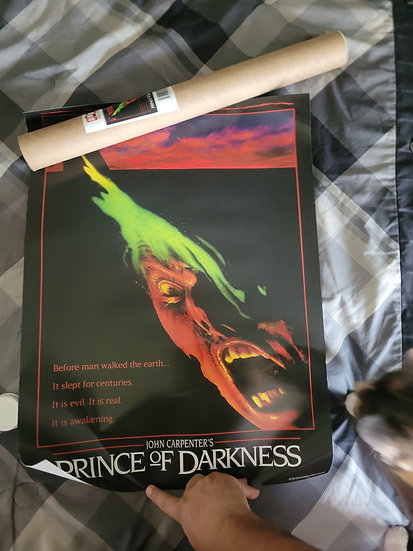 Shout Factory poster